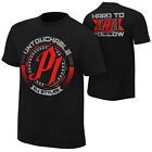 AJ Styles Untouchable Hard To Follow P1 I Am Phenomenal Adult Men Youth T-shirt