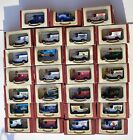 OXFORD DIECAST MODELS 1930's BULL NOSE MORRIS CHOOSE FROM LIST - LOT E