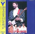Eric Clapton The Eric Clapton Concert Video CD Japanese VAL-3839 VIDEOARTS