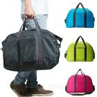 Womens Shoppers.Weekends Waterproof Foldable Hiking Nylon Rollable Bag