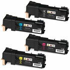 Toner for Xerox Phaser 6500 6500N 6500DN Workcentre 6505 6505N 106R01597