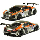 SCALEXTRIC Slot Car C3060 Audi R8 LMS GT3 No.26