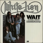 White Lion Wait 12