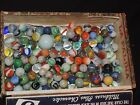 Old Marbles 205 Marble lot Shooters Swirls Colors Estate find Free shipping