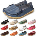Women's Shoes PU Leather Flats Plus Size 42 Shoe Sapatos Womens Loafers Zapatos