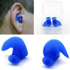 Reuseable 1 pair Water SPORTS Kids Swimming Diving Ear Plugs Waterproof