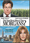 Did You Hear About The Morgans DVD BRAND NEW & SEALED FREE POSTAGE