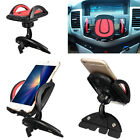 Hot -ZH265 360° Adjust Car CD Slot Mount Holder Stand For Cell Phone GPS Samsung