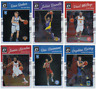 2016-17 Panini Donruss Optic Basketball - Base & RC - Pick From Card #'s 1-200