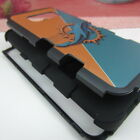 Miami Dolphins Rugged Dual Impact Armor Case for Samsung Galaxy S8 $19.95 USD on eBay