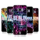 HEAD CASE DESIGNS CITY LIGHTS SOFT GEL CASE FOR SAMSUNG PHONES 1