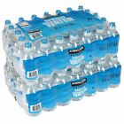 Kirkland Natural Spring Water Still Bottled French Sports Cap Bottle 330ml x 35
