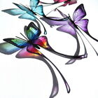 B188- Butterflies Weddings Crafts, Cake Topper Decorations Cards
