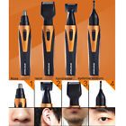 Micro Touch In One Nose Ear Neck Hair Nasal Eyebrow  Hair Trimmer Clipper Kit