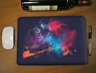 Colorful Printing Cover Shell Case Protector for Apple Macbook Pro Air Retina