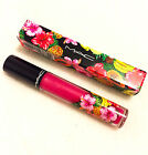 New! MAC FRUITY JUICY Limited Edition CREMESHEEN GLASS Lip Gloss Pick One!