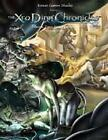 The Xro Dinn Chronicles Book 2: New Horizon New