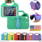 Tie Clothes EVA Foam Shockproof Handheld Case Cover Stand For iPad mini 1 2 3 4