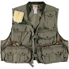 Filson Original Fly Fishing Guide Vest Green
