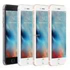 "Apple iPhone 6S GSM LTE ""Factory Unlocked"" 16-64-128GB Smartphone Telstra KE"