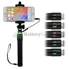"Lot Extendable Remote Premium Selfie Stick 30"" for Android LG G G2 G3 G4 G5 G6"