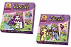 Filly Elves Zozzle Memory Puzzle Collectible Figures Unicorn Unicorn Cube Puzzle