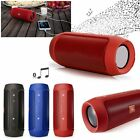 Charge 2 Plus Splashproof Portable Wireless Bluetooth Voice Box HOT Sale