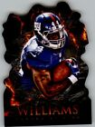 2014 Topps Fire Forged by Fire Die Cut - Finish Your Set - *WE COMBINE S/H*
