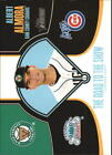 2013 Topps Heritage Minors Road to the Show - Finish Your Set GOTBASEBALLCARDS