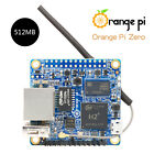 US Orange Pi Zero H2 Quad Core Open-source 512MB DDR3 GPU/600MHz RJ45 Wifi Board