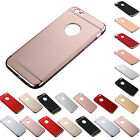Shockproof Hybrid Slim Hard Case Cover Protector For iPhone 6 6S 7 7S Plus
