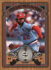 2006 SP Legendary Cuts When it was a Game Silver - Finish Your Set