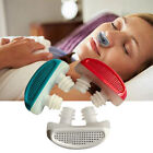 Health Care Slient Sleep Nose Breathing Clip Stop Grinding Relieve Anti Snoring