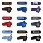 NEW Team Effort Golf NCAA College Mascot Blade Putter Head Cover Pick Your Team