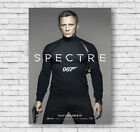 James Bond Spectre Movie Poster, 007, Print, Photo, Print, Home Decor, #020 £11.95 GBP