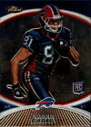 2010 Finest Football #1-125 - Your Choice - *WE COMBINE S/H*