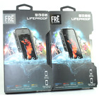Veritable LifeProof Fre WaterProof Case Cover For Apple iPhone 5/5S/SE - NEW