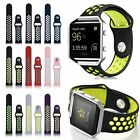 Replacement Sports Silicone Watch Band Straps Bracelet For Fitbit Blaze Tracker