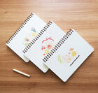 Molang Spring Scheduler Ver.3 Diary Planner Journal Cute Schedule Book Notebook