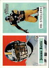 2002 Topps Heritage Football (#1-150) Your Choice - *WE COMBINE S/H*