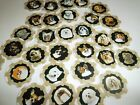 Pre Cut One Inch Bottle Cap Images Dogs Puppy Puppies Dog Free Shipping