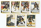 1993-94 UPPER DECK BOSTON BRUINS Select from LIST SERIES 2 HOCKEY CARDS $2.49 CAD on eBay