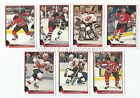 1993-94 UPPER DECK NEW JERSEY DEVILS Select from LIST SERIES 2 HOCKEY CARDS