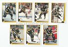 1993-94 UPPER DECK PITTSBURGH PENGUINS Select from LIST SERIES 2 HOCKEY CARDS $2.07 CAD on eBay