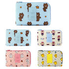 Line Friends Cable Pouch [L] Earphone Adaptor Battery Portable Travel Organizer
