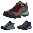New Mens Outdoor Shoes SWAT Combat Climbing Hiking Sport Boots Antiskid Athletic