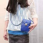 PU Leather Cellphone Coin Womens Crossbody Shoulder Hand Bag Tote Purse Pouch I