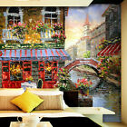 3D Landscape Paintings WallPaper Murals Wall Print Decal Wall Deco AJ WALLPAPER