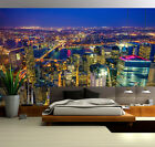 3D Vast City View 904 Wall Paper Wall Print Decal Wall Deco Indoor AJ Wall Paper
