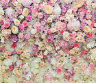 3D Flowers Wall 1 Wall Paper Wall Print Decal Wall Deco Indoor wall Murals Wall